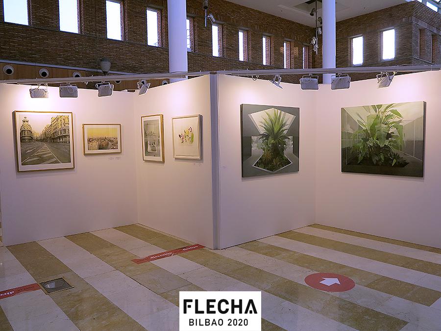 FLECHA Artea Bilbao
